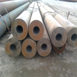MBM Mild Steel Thick Wall Seamless Pipe, Nominal Size: 1'', Thickness: 2mm