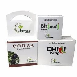 Corza Organic Controller, for Insect Controller