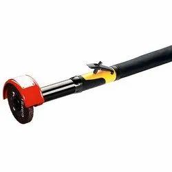 Atlas Copco LSR28 Straight Wheel Grinder