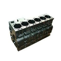 KTA38 Block Cylinder 4955577