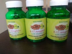 Vitamin b17 amygdalin tablet