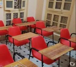 Classroom Space On Hourly Rent