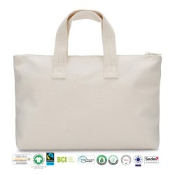 Bio Cotton Grocery Bag
