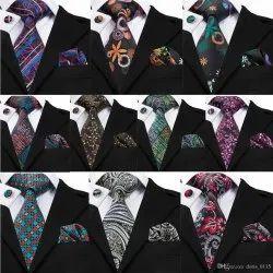 Fashionable Ties