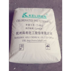 Chlorinated Polyethylene CPE 135 A
