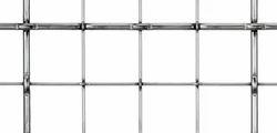 Mild Steel Wire Mesh