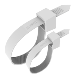 Press Fit Nylon Cable Ties