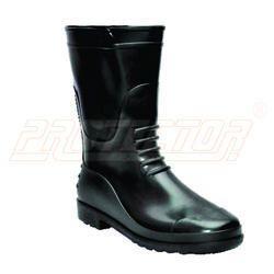 Medium 28 Cm Chhota Hathi PVC Gum Boot