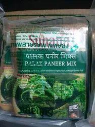 Palak Paneer Mix