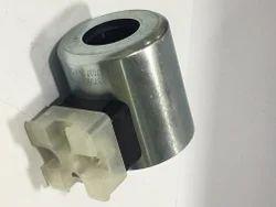 Round Bosch Coil