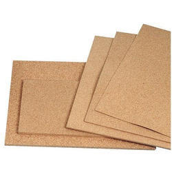 Rubberised Cork Sheet
