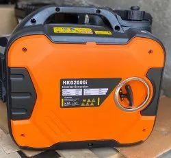 Normal Fuel Hk2000is Silent Inverter Generator