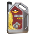 5L Automotive Gear Engine Oil