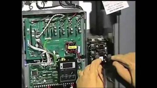 Delta VFD Repair Services