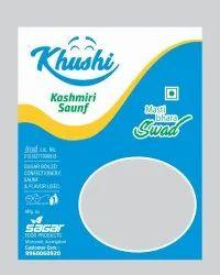 Kashmiri Saunf, For Food Products