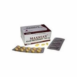 Maxstan 500 Mg Tablets