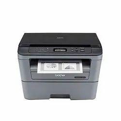 Brother DCP L2520D Monochrome Laser Printer