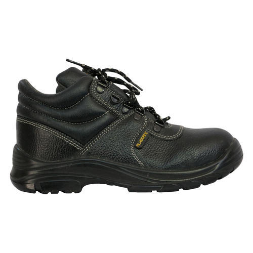 High Ankle Safety Shoes, High Ankle