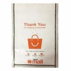 Paytm Mall Printed Courier Bags