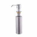ELAN ELSSD 250SS Stainless Steel Liquid Soap Dispenser