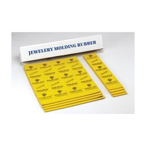 Jewellery Molding Rubber