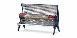 1000W Bajaj Flashy Room Heater, 230V