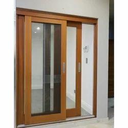 Indoor Aluminium Sliding Door