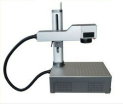Mini Laser Marking The