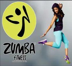 Zumba Dance Course
