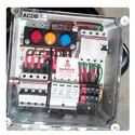AC Distribution Board with RCCB