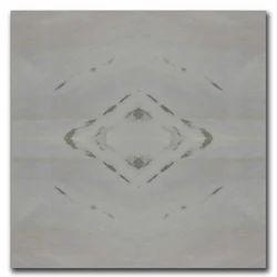 Royal White Marble Floor Tile