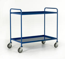2 Tray Trolley