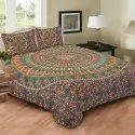 Mandala Bedsheet