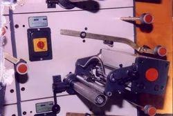 High Speed Sutli Winder Machine