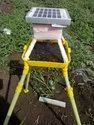 Horticulture Solar LED Insect Light Traps