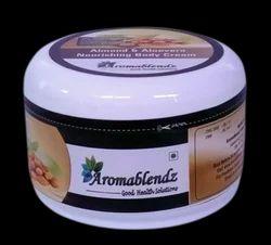 Aromablendz Natural Body Creams