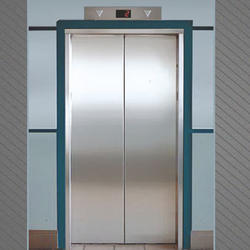 Center Opening Auto door & Automatic Doors in Gurgaon Haryana India - IndiaMART Pezcame.Com