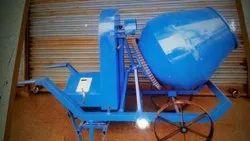 Half Bag Concrete Mixer