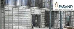 Aluminium Shuttering Oil