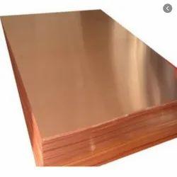 Cupro Nickel Sheet & Plate