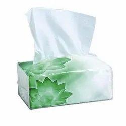 Plain Tissue Paper, Packet