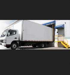 Logistics Services and Air Freight Services Service Provider