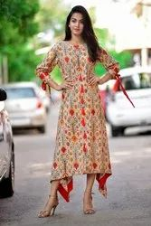 Bollywood Stylish Stylish Long Kurtis
