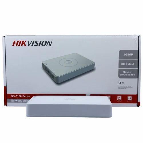 Hikvision 4 Channel DVR