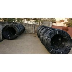 HDPE Drainage Coil Pipe