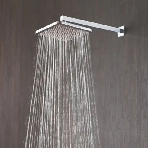 Stainless Steel Overhead Rain Shower