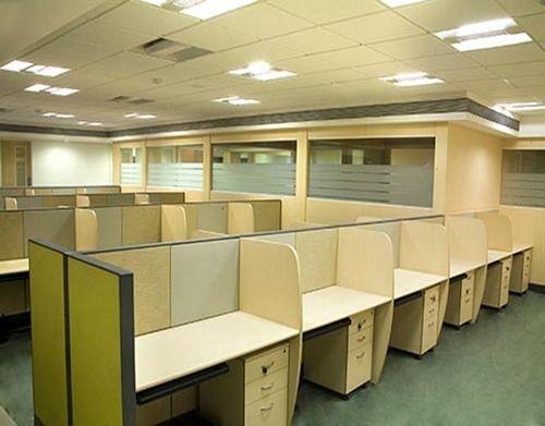 Office Furniture Turnkey Interior Works Manufacturer