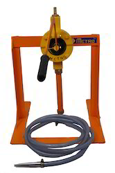 Cement Slurry Grout Pump India