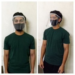 STA Make COVID-19 Certified FACE SHIELDS