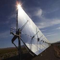 Solar Parabolic Concentrator At Best Price In India